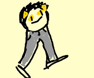 Pantskat. Just pantskat.