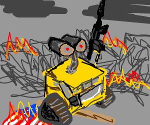 Robo-coup