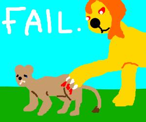 Failblog hosts a show on Animal Planet