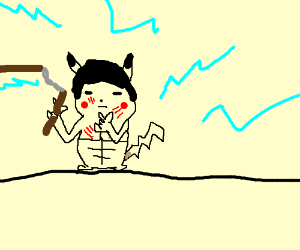 Pikachun Lee