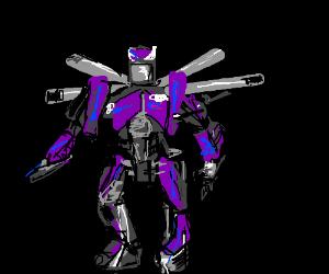 Blackout (transformers)