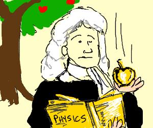 Sir Midas Newton