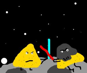 Star Wars: Nacho Chip Edition