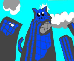 Catscraper