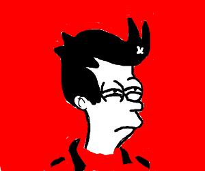 Fry revolution