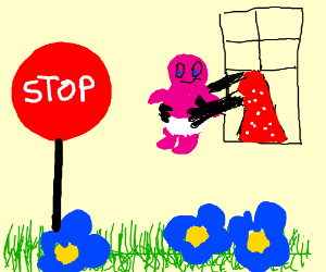 Stop throwing babies out the window!