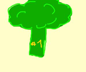 Superior Broccoli