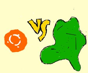 ubuntu vs evil computer virus