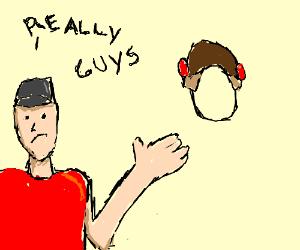 Reolly guys.