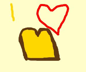 I love sandwiches!