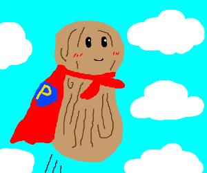 Super Peanut