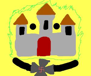 Radioactive Castle