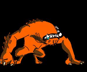 Wildmutt (Ben10)