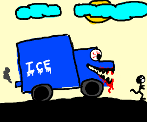 The Ice Truck Killer