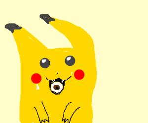 pikachu eats eyeballs