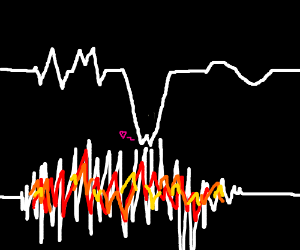 Starscream kisses Soundwave