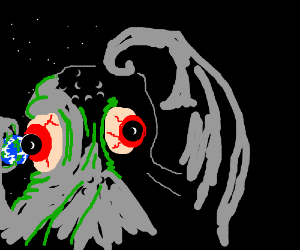 Eye of Chuthulu