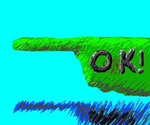 Oklahoma is OK!