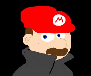Shifty Mario