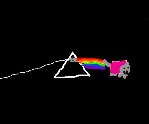 Nyan Floyd