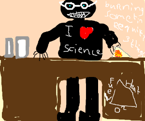 Black Science Man answers your questions.