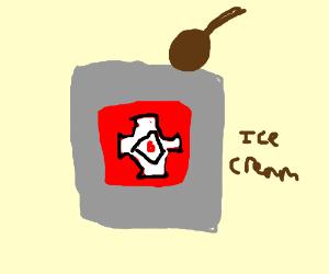 Klu Klux Klan Ice Cream Kegger Social