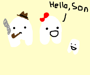 A tooth family