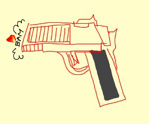Scarlet Shoot