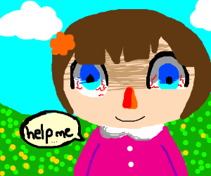 Help me, I cannot stop playing Animal Crossing
