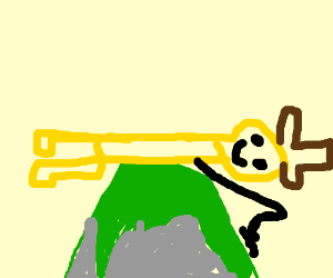 indiana jones has intercourse with green rock
