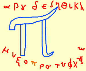 16Th Letter Of The Greek Alphabet   Photos Alphabet Collections