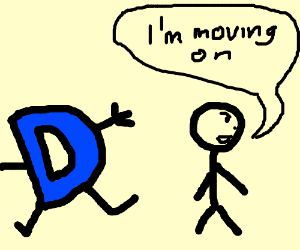 Moving on from Drawception