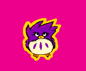 coo the owl