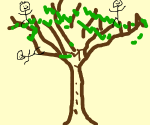 Never seen happy tree friends