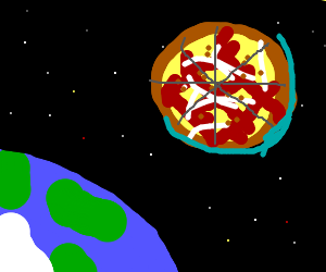 Pizza Moon
