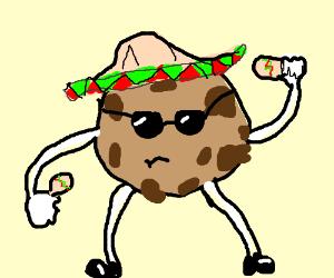 Senor Cookie
