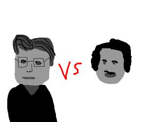 Edgar Allan Poe vs. Stephen King