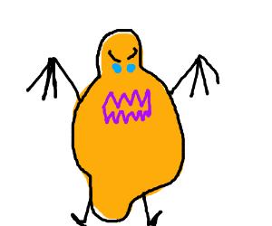 The wendigo lemon