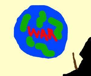 World war sumthin DEATH
