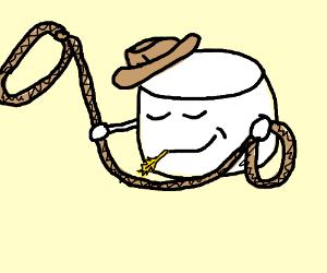Marshmacowboy