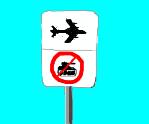 No tanks, planes only.