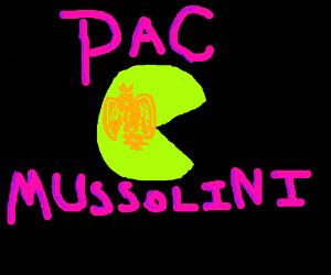 fascist pacman