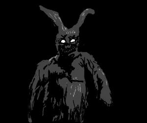 frank the rabbit