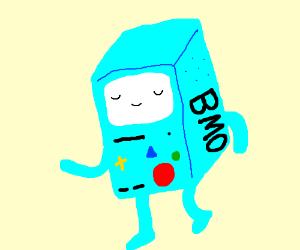BMO dance party!!