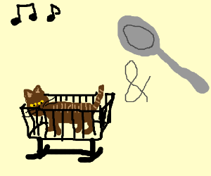 Cat's in the cradle and the silver spoon