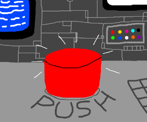 do push the red button
