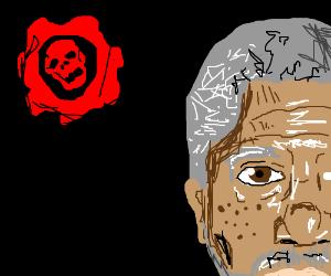Gears of War starring Morgan Freeman