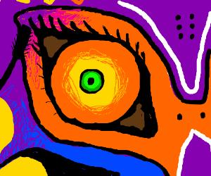 Majora's Mascara