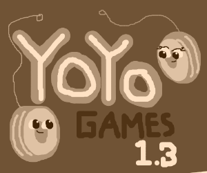 YoYoGames has released v1.3