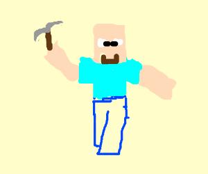 being god in minecraft